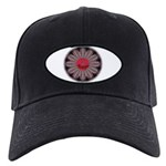 Scorpio-Wheel-round Black Cap