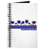 Galapagos Islands Journal