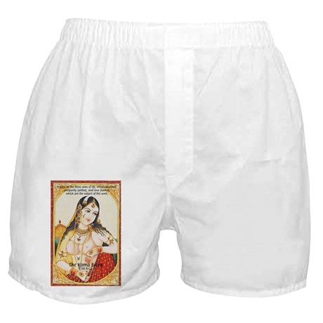 Kama Sutra Men Womens Clothes Boxer Shorts