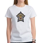 Baja Highway Patrol Women's T-Shirt