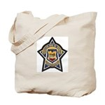 Baja Highway Patrol Tote Bag