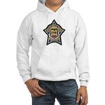 Baja Highway Patrol Hooded Sweatshirt
