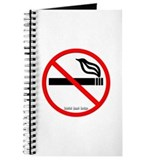 No Smoking Journal