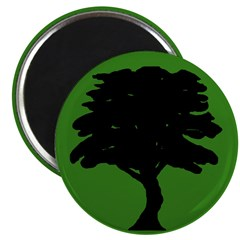 Tree Magnet