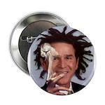 """!SMOKIN UP GW 2.25"""" Button (10 pack)"""