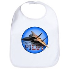 future pilot (F-15 Eagle) Bib