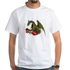 Dice and Dragons Shirt