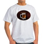 Got Beer Ash Grey T-Shirt