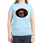 Got Beer Women's Pink T-Shirt