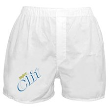 enjoy clit Boxer Shorts