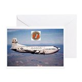 Korea veteran Greeting Cards (Pk of 10)