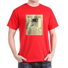 Wanted Grat Dalton T-Shirt