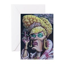 Patsy Greeting Cards (Pk of 20)