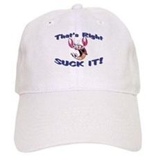 CrawFish Baseball Cap
