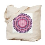 Cool Quilts Tote Bag
