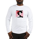 Anti-Racism Long Sleeve T-Shirt