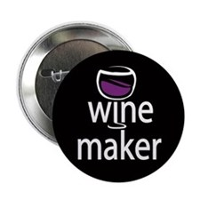 Wine Maker Button
