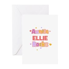 Ellie Greeting Cards (Pk of 10)