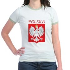 White Eagle and Polska T