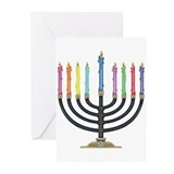 Unique Jews Greeting Cards (Pk of 20)