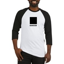 square dancer Baseball Jersey