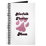 Norfolk Mom3 Journal