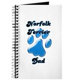 Norfolk Dad3 Journal