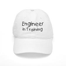Engineer in Training Baseball Cap
