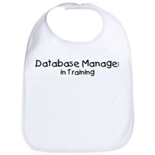 Database Manager in Training Bib