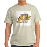 Java Joint Garfield T-Shirt