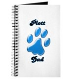 Plott Dad3 Journal