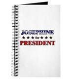 JOSEPHINE for president Journal