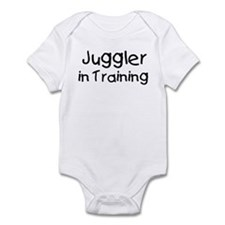 Juggler in Training Onesie