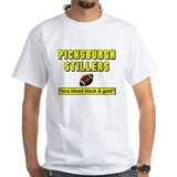 Picksburgh Stillers Shirt