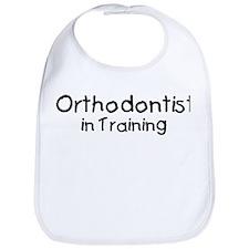 Orthodontist in Training Bib