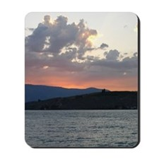 Lake Chelna  Mousepad