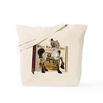 Tumbleweed Tote Bag