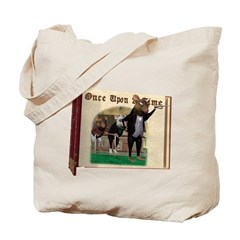 Three Blind Mice Tote Bag