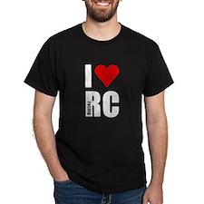 I love RC racing T-Shirt