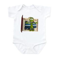 Al Alien Infant Bodysuit