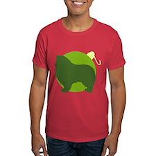Collie Ornament T-Shirt