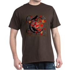 The Colors of Fall T-Shirt