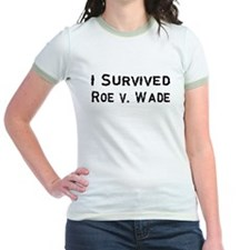 I Survived Roe v. Wade T