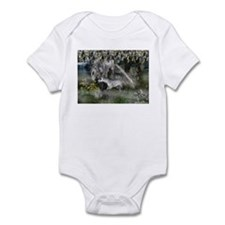A Mother's Love Infant Bodysuit