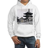JAPAN-PAGODA Jumper Hoody