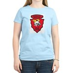 Wichita Police Motors Women's Light T-Shirt