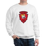 Wichita Police Motors Sweatshirt