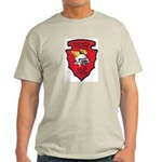 Wichita Police Motors Light T-Shirt