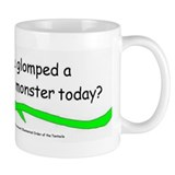 """Have you glomped..."" Mug"