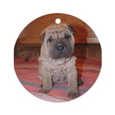 cutepei Ornament (Round)